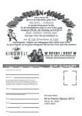 Alfelder Ferienpass 2012 - bei der jugendpflege-alfeld - Seite 5