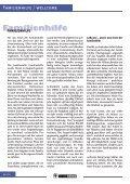 Jahresbericht 2010 - Deutscher Kinderschutzbund Schorndorf ... - Seite 6
