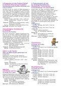 Den etwas anderen Kindergeburtstag erleben ... Angebote in den ... - Seite 6