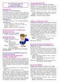 Den etwas anderen Kindergeburtstag erleben ... Angebote in den ... - Seite 7