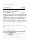 Bericht der Dekanin zur Dekanatssynode am Freitag, den 18 ... - Seite 6