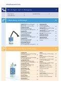 Saug- und Filteranlagen für Rauche und Stäube - Seite 2