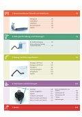 Saug- und Filteranlagen für Rauche und Stäube - Seite 3