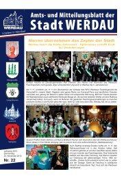 Nr. 22 - Stadt Werdau