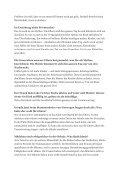 Kinderarzt Remo Largo Eltern, Lehrern und Politikern ins Gewissen ... - Page 5