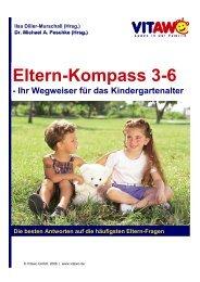 Eltern-Kompass 3-6 Eltern-Kompass 3-6 - Deichmann-Familienwelt