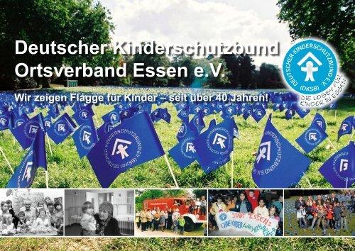 Deutscher Kinderschutzbund Ortsverband Essen e.V. - DKSB-Essen