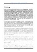 Strukturierte curriculäre Fortbildung Umweltmedizin (Curriculum ... - Page 5