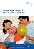Erziehung und Mukoviszidose Erziehung und Mukoviszidose - Seite 2
