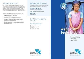 Download Flyer - Techniker Krankenkasse