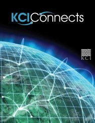 1 KCI CONNECTS |