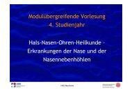 PDF hier herunterladen - HNO-Gemeinschaftspraxis am Kreisel