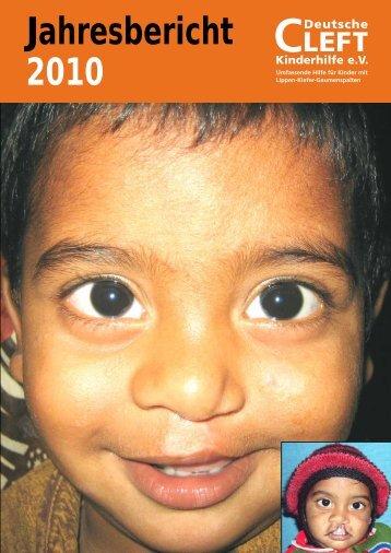 Deutsche Cleft Kinderhilfe e. V.
