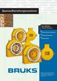 BRUKS Spanaufbereitung D-1108 (Page 2)