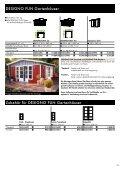 Gartenhäuser - Seite 4