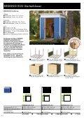 Gartenhäuser - Seite 5