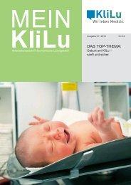 Mein KliLu - Klinikum Ludwigshafen
