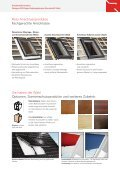 Designo R8 – das Klapp-Schwingfenster Das Roto ... - Roto Dach - Seite 4
