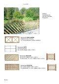 PR Zaunelemente Woodex - Page 3