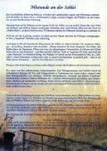 Prospekt Bungalow in Missunde - Ferien an der Schlei - Seite 4