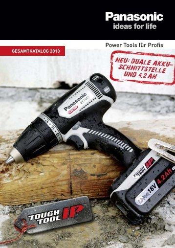 Panasonic Katalog 2013 - Gesni AG, Wil