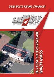 Liepert Blitzschutz GmbH