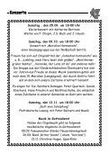 GMD Brief September bis November 10-1 - Kirchengemeinde ... - Seite 5