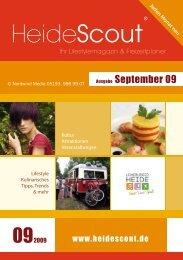 09/2009 [PDF] - HeideScout