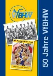 pdf 34 MB - VFBHW:: Verein für Ballspiele Hameln Weser