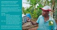 Einladung und Programm (PDF) - Biovision