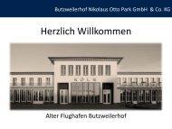Folie 1 - NA OTTO-Park Köln
