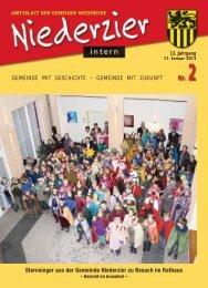 Download hier - Gemeinde Niederzier