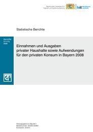 Einnahmen und Ausgaben sowie Aufwendungen für den privaten