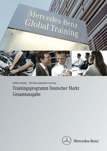 Prozesse & Systeme - Daimler