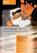Claim Manager 3.0 - CMC Network GmbH - Seite 2