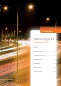 Claim Manager 3.0 - CMC Network GmbH - Seite 3