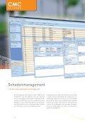 Claim Manager 3.0 - CMC Network GmbH - Seite 4