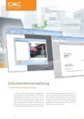 Claim Manager 3.0 - CMC Network GmbH - Seite 6