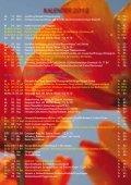 REISEN 2012 - Bissig Reisen - Seite 3