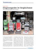 Diagnosetest - Kfz-Betrieb - Seite 3