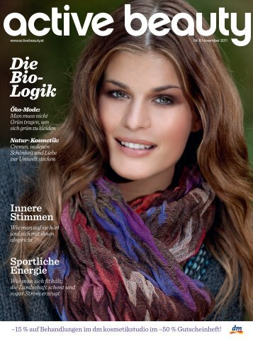 Die Bio- Logik - active beauty