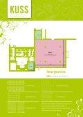 KUSS Veranstaltungszentrum & Eventhalle - Stadt Wolfsberg - Seite 6