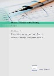 ED-USTALLG 1..77 - Verlag Dashöfer