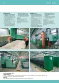 Outpace Spinning Mills - Savio SPA - Page 5