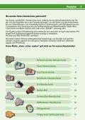 Katalog 09/10 [PDF, 2,3 MB] - Keiler Schutzhandschuhe - Seite 3