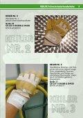 Katalog 09/10 [PDF, 2,3 MB] - Keiler Schutzhandschuhe - Seite 5