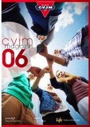 magazin - CVJM-Landesverband Bayern