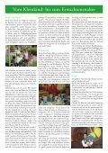 JUBILÄUMSAUSGABE - Elternrunde Down-syndrom Regensburg - Page 5