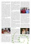 JUBILÄUMSAUSGABE - Elternrunde Down-syndrom Regensburg - Page 6