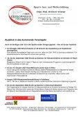 """Bericht der Sparte """"Schulen/Ausbildung"""" - Verein Käsesommelier ... - Page 3"""